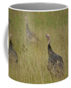 Turkeys Coffee Mug