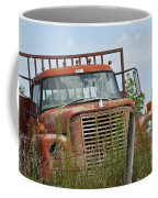 Turned Out To Pasture Coffee Mug by Wilma  Birdwell