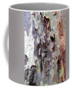 Turning Over A Different Leaf Coffee Mug