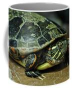 Turtle Neck Coffee Mug
