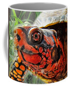 Turtle Smile Coffee Mug