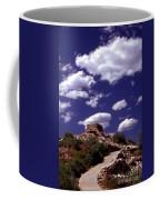 Tuzigoot Coffee Mug