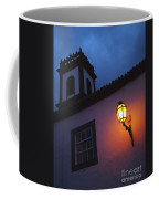 Twilight Coffee Mug by Gaspar Avila