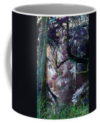 Twilight In My Eyes Coffee Mug
