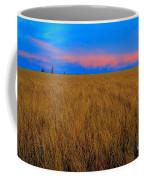 Twilight Pink Coffee Mug