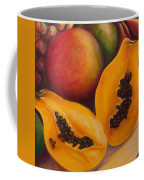 Twins Crop Coffee Mug