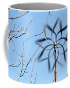 Twirler Coffee Mug