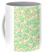 Twirls Coffee Mug