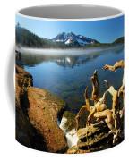 Twisted On The Shore Coffee Mug