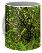 Twisted Rain Forest Coffee Mug