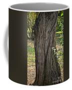 Twisting Trunk Coffee Mug