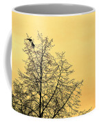 Two Birds In A Tree Coffee Mug