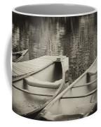 Two For The Lake Coffee Mug
