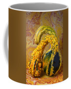 Two Gourds Coffee Mug