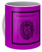 Two In Purple Coffee Mug