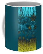 Two Of A Kind Coffee Mug by Linda Sannuti