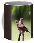 Two Offspring Coffee Mug