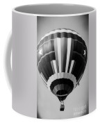 Two Star Balloon Coffee Mug