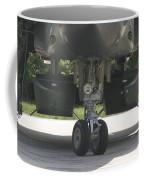 Two Taurus Cruise Missiles On A Tornado Coffee Mug