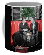 Two Tuxedos Coffee Mug