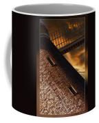 Two Window Mill Coffee Mug