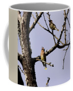 Two's Company Coffee Mug