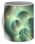 Tyche Coffee Mug