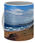 Typical Australian Beach Coffee Mug
