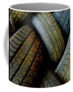 Tyres Coffee Mug