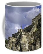 Tzompantli Coffee Mug
