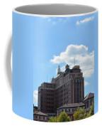 Uab Hillman Coffee Mug