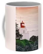Ucluelet Lighthouse Coffee Mug