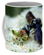 Ugly Bug Feast 2 Coffee Mug