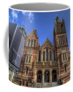 Ukranian Catholic Cathedral Coffee Mug