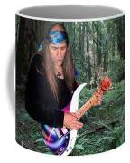 Uli Jon Roth At Muir Woods Coffee Mug