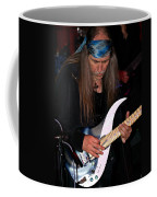 Uli Jon Roth At The Grail 2008 Coffee Mug
