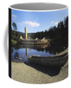 Ulster History Park, Co Tyrone, Ireland Coffee Mug