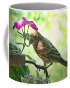 Umbrella For The Lady Coffee Mug