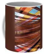 Unchained Coffee Mug
