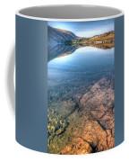 Under A Lake Coffee Mug