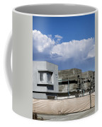 Under Construction Palm Springs Coffee Mug