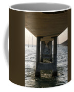 Under Seven Mile Bridge Coffee Mug