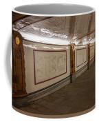 Under Southwark Bridge Coffee Mug