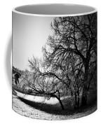Under The Waiting Tree Coffee Mug