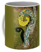 Underground Octopus Coffee Mug