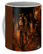 Underground Splendor Coffee Mug