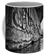 Underneath The Bridge Coffee Mug