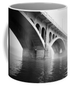 Underneath The Fog Coffee Mug