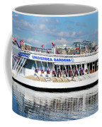 Undersea Gardens Coffee Mug