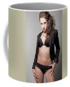 Underware Coffee Mug